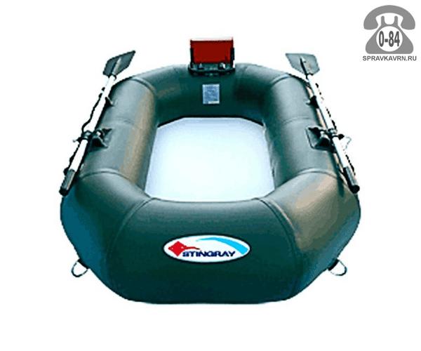 Лодка надувная Стингрей (Stingray) 230IB