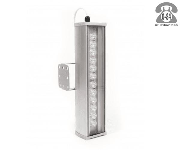 Светильник для производства SVT-ARH L-30-8-12V 30Вт