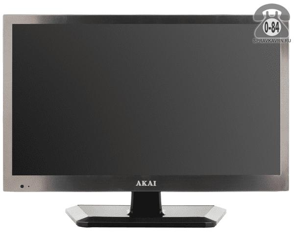 Телевизор Акай (Akai) импортный послегарантийный (постгарантийный) выезд к заказчику ремонт