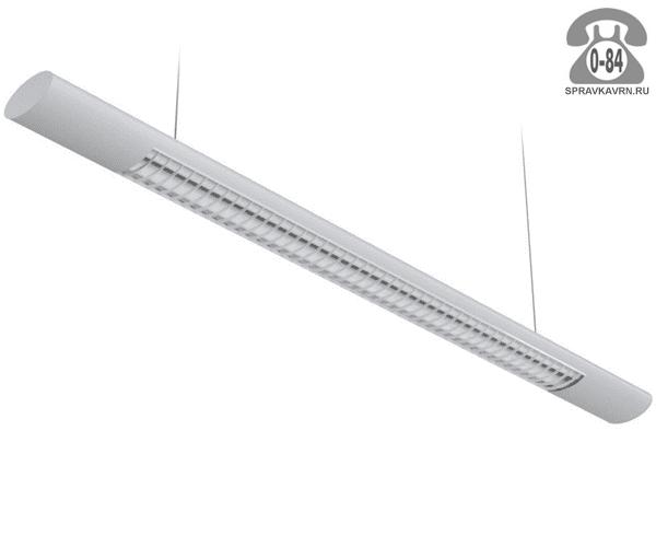 Светильник для производства SVT-RTL M-L-32-1250-W 32Вт