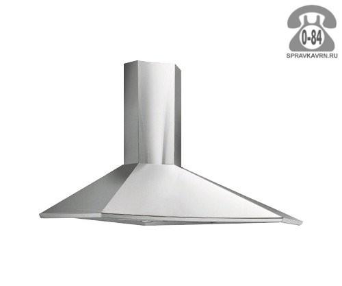 Вытяжка кухонная Фалмек (Falmec) Elios angolo 100 (600)
