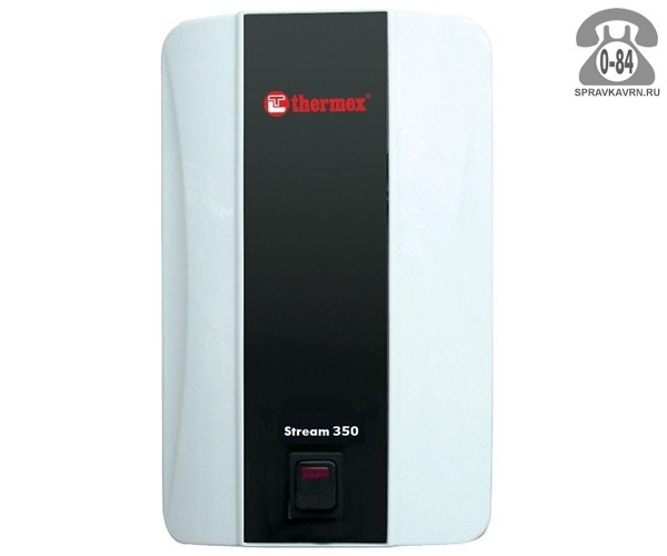ЭВН Thermex 350 Stream combi chrome