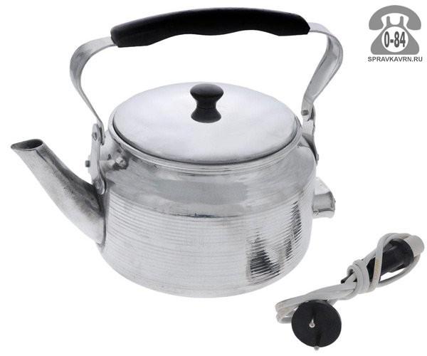 Чайник электрический ЭРГ-АЛ ЭЧ-2