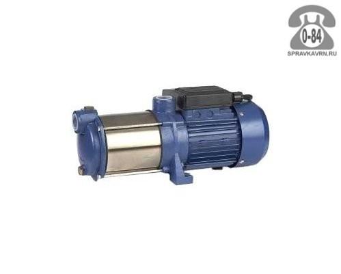 Насос водяной для скважины и колодца Акварио (Aquario) AMH-125-6P