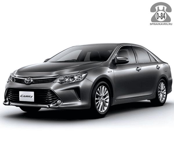 Автомобиль на свадьбу Тойота (Toyota) Тойота Камри (Toyota Camry) аренда (прокат) предложение