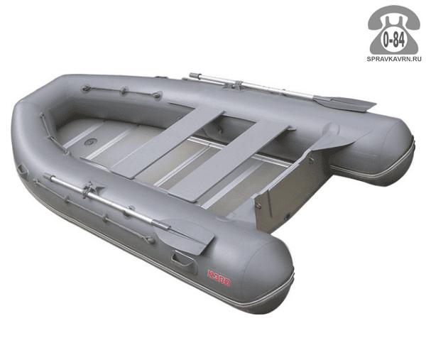 Лодка надувная Мнев Кайман N-380