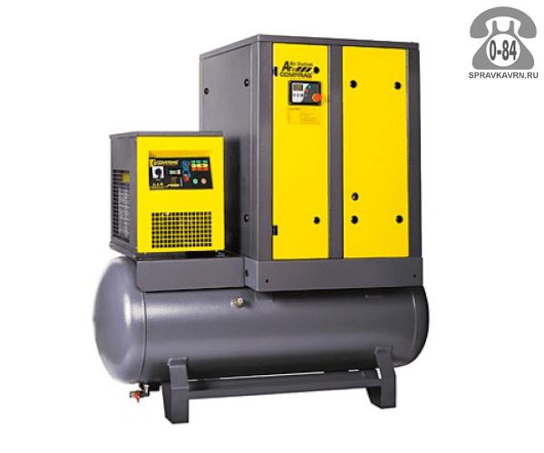 Компрессор Компраг (Comprag) ARD-15 15 кВт 13 бар 1500 л/мин 900*700*1170
