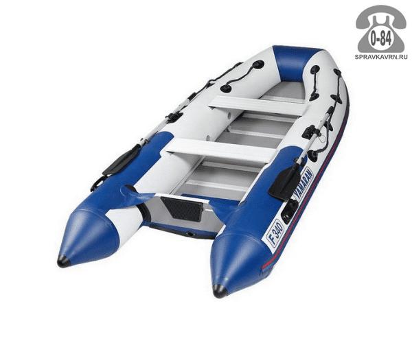 Лодка надувная Ямаран (Yamaran) Sport S340/F340