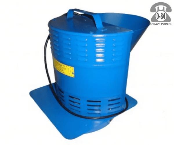 Кормоизмельчитель Фермер ИЗ-05М 1200 Вт 250 кг/час
