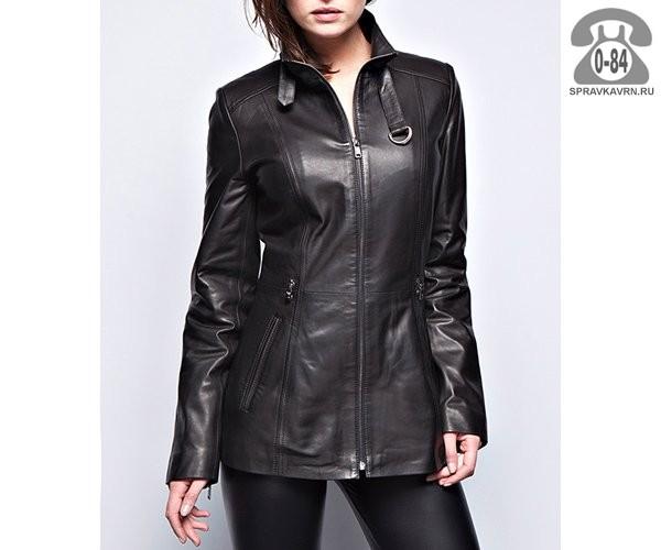 Куртка из кожи пошив (изготовление на заказ)