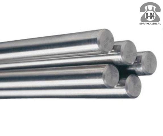 Круг металлический стальной 80 мм