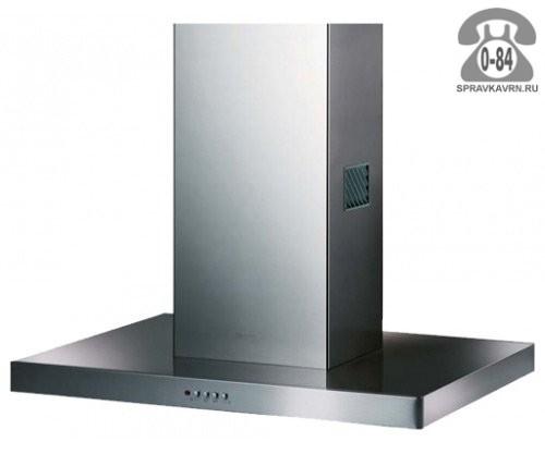 Вытяжка кухонная Фабер (Faber) Stilo Isola SP 90