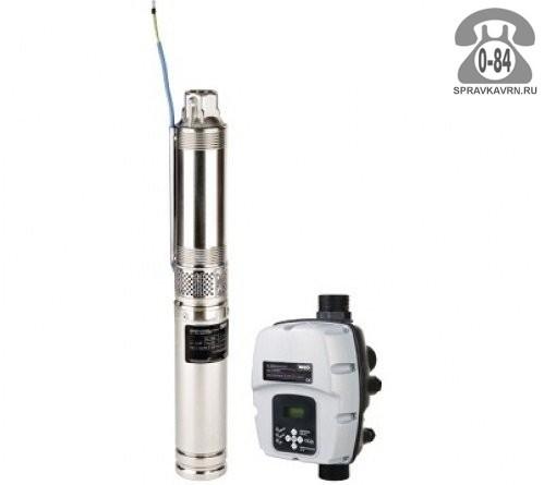 Насос водяной для скважины и колодца Вило (Wilo) TWU 3-0202-HS-E-CP