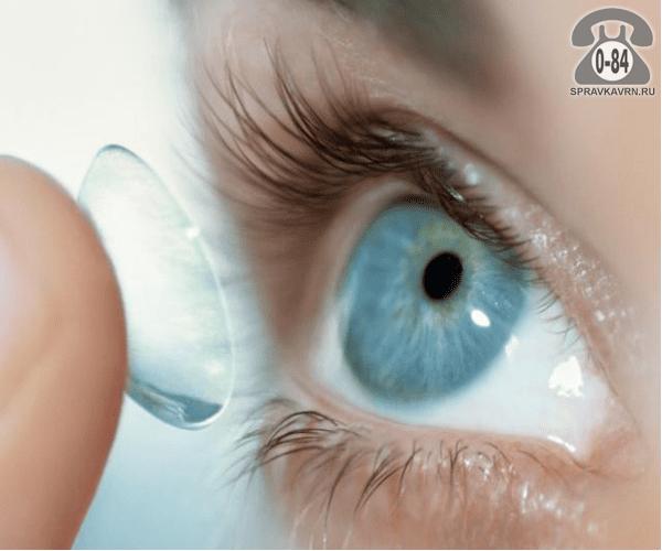 MOIST  Контактные линзы для глаз ACUVUE
