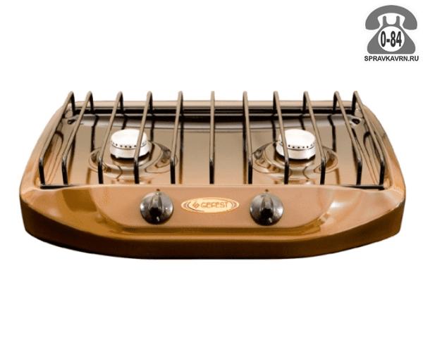 Газовая плита настольная Гефест (Gefest) ПНС 700-02