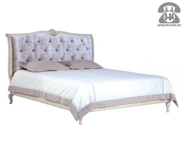 Кровать Provence 2000x1600 мм