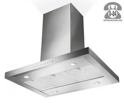 Вытяжка кухонная Фабер (Faber) Platis ISOLA HFH X F90