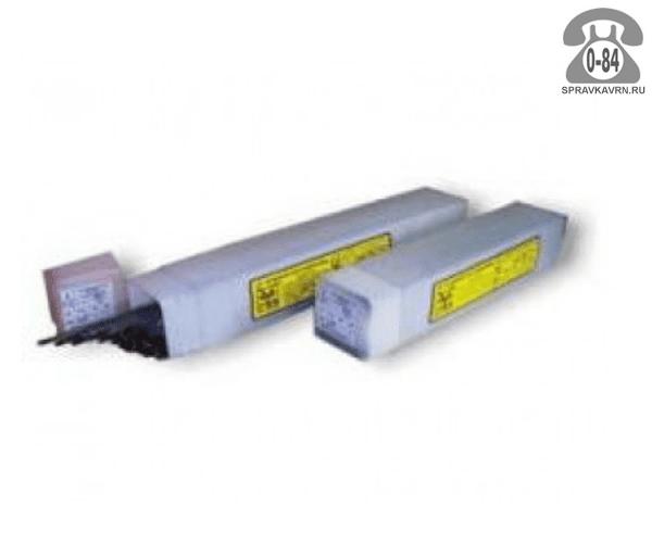 Сварочные электроды МТГ-01К Россия 3мм 5кг