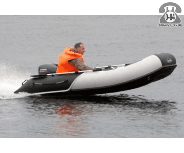 Лодка надувная Баджер (Badger) Wave Line 360 PW