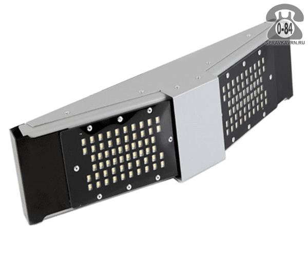 Светильник для производства SVT-Str U-V-75-250-TR-C 75Вт