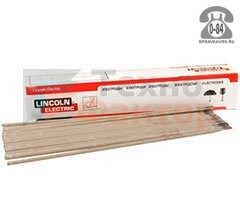 Электрод сварочный Линкольн Электрик (Lincoln Electric) Бейсик Уан (BASIC One)