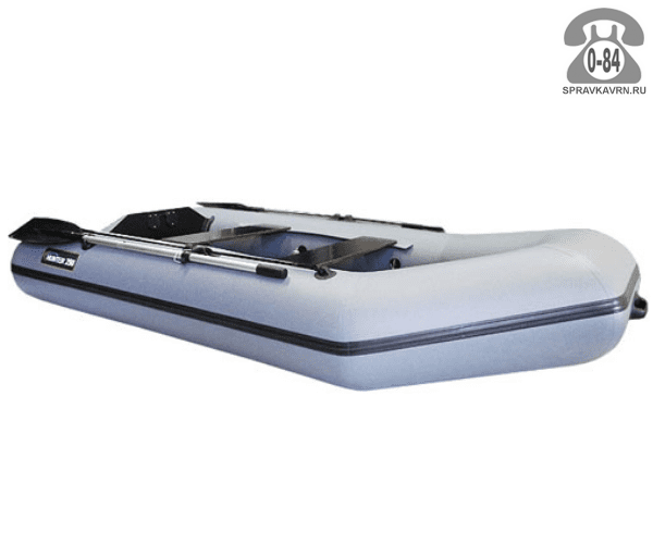 Лодка надувная Хантер (Hunter) 290Л