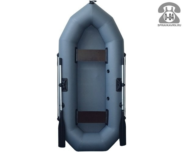 Лодка надувная Байкал 290 М