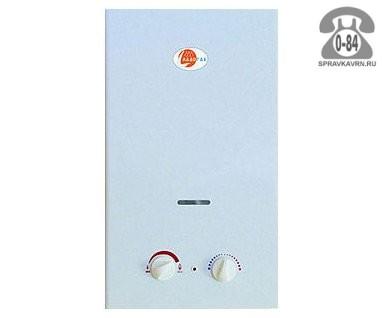 Газовая колонка Ладогаз ВПГ 9F 15.8 кВт 9л/мин открытая камера