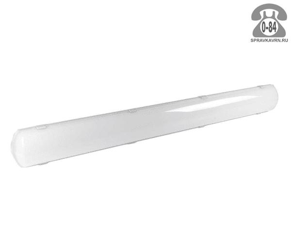 Светильник для производства SVT-P I-65-4x36-M-IP65 65Вт