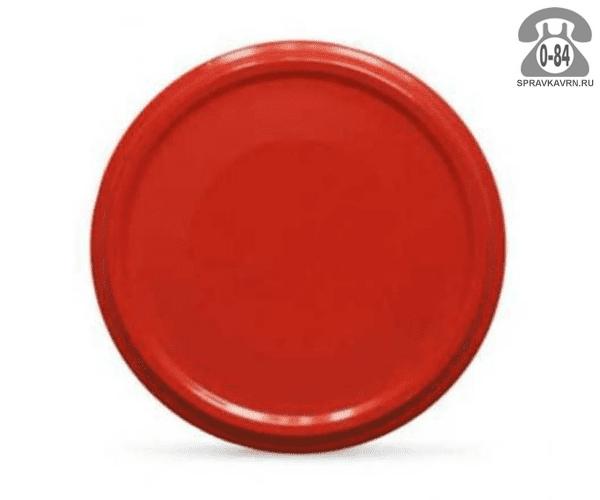 Крышка для консервирования Твист 1-82 полиэтиленовая (ПЭ)