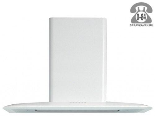 Вытяжка кухонная Фалмек (Falmec) Vela NRS Parete 90