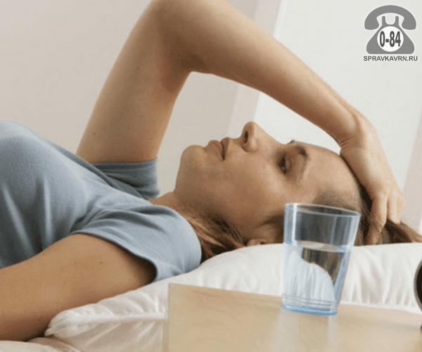 Миотерапия мигрень