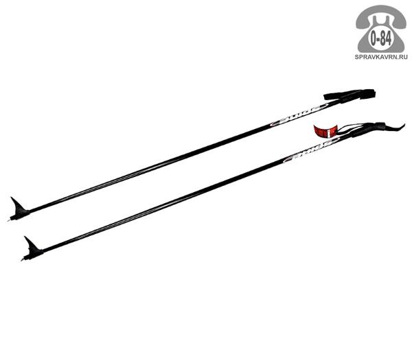 Палки лыжные Спайн (Spine) 160 см