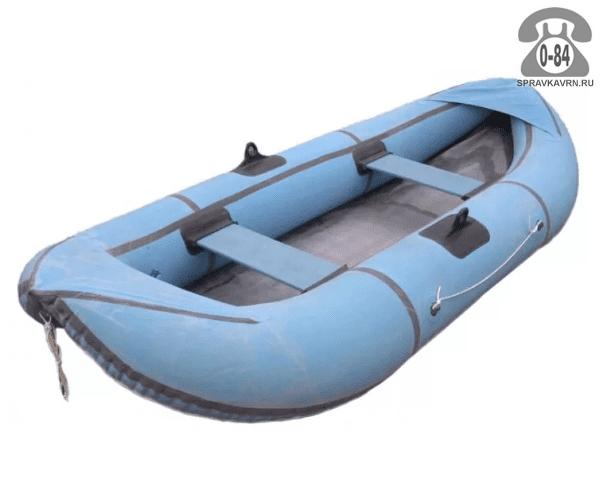 Лодка надувная Лира Лира-21