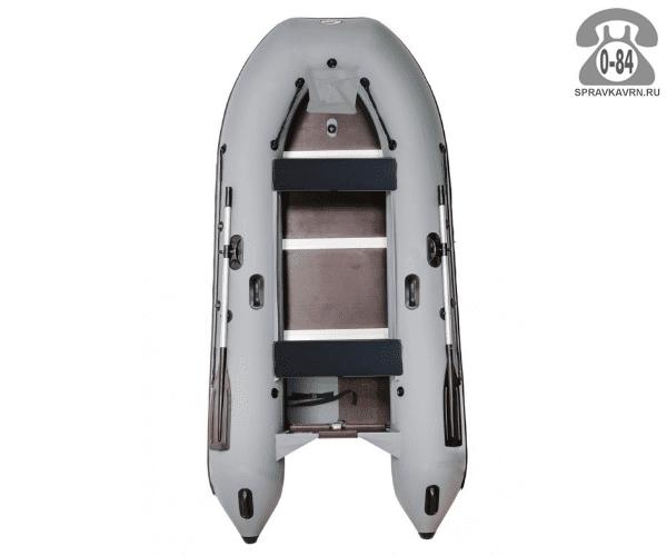 Лодка надувная Навигатор 350 Классика