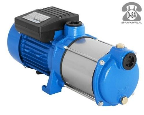 Насос водяной для скважины и колодца Акварио (Aquario) AMH-100-6P