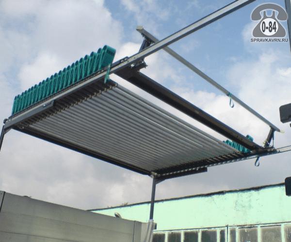 Пластина соединительная для механизма сдвижной крыши