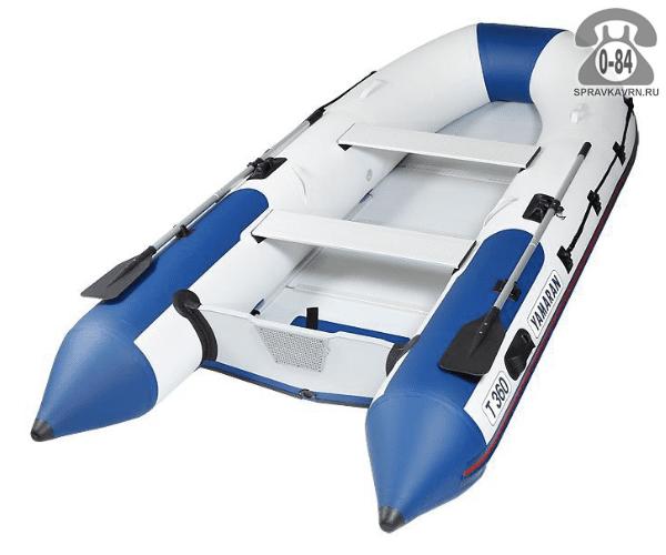 Лодка надувная Ямаран (Yamaran) Tender T360