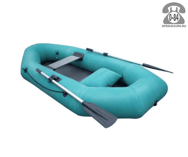 Лодка надувная Омега (Omega) Омега-1.5