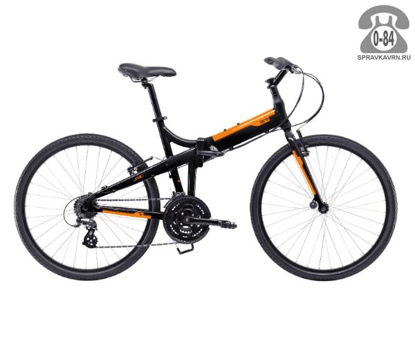 Велосипед Терн (Tern) Joe C21 (2017)