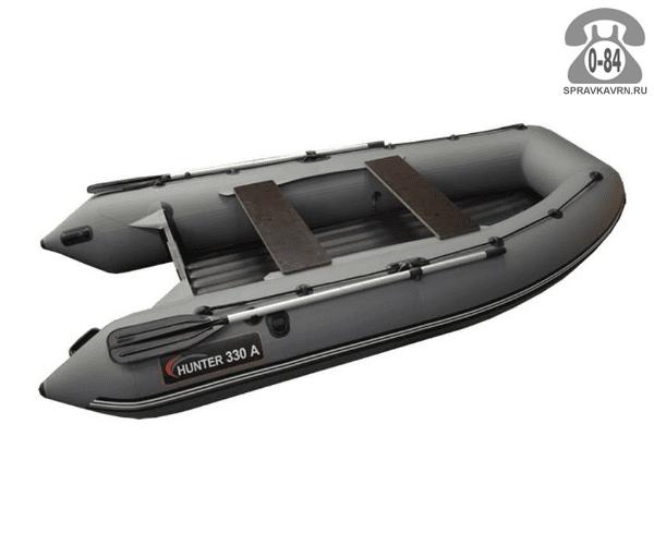 Лодка надувная Хантер (Hunter) 330А