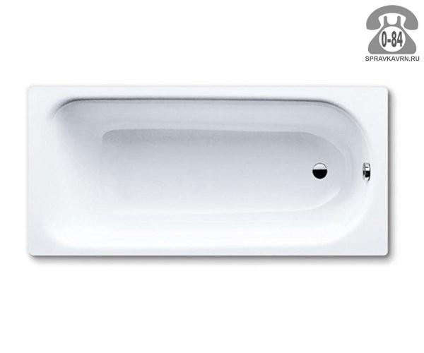 Ванна Эстап (Estap) Classic 150x71 154 л