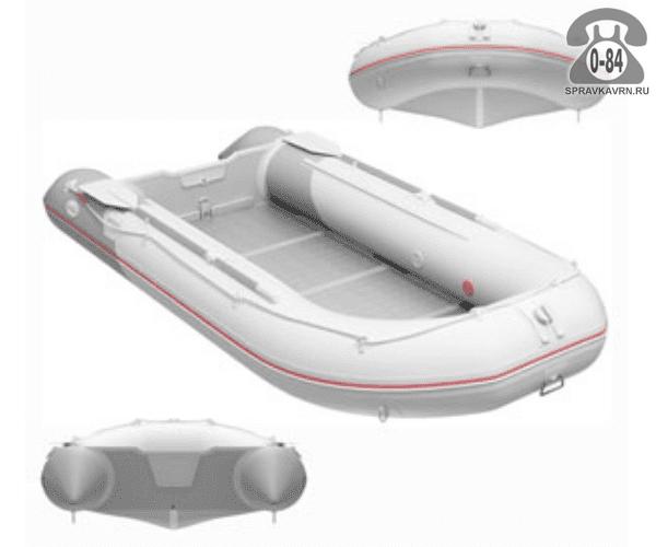 Лодка надувная Баджер (Badger) Sport Line 430 AL