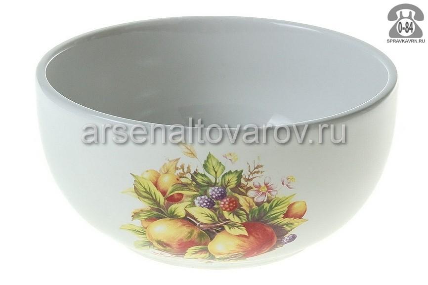 Салатник Яблоки 09-0031