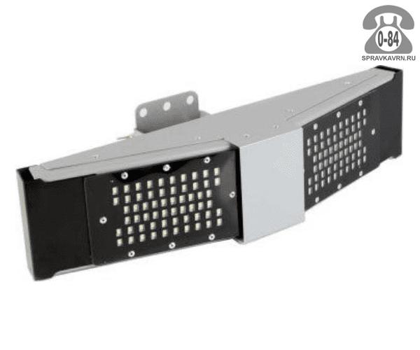 Светильник для производства SVT-Str U-V-70-250-24V 70Вт