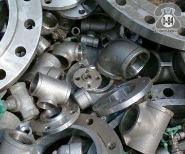 Лом металлов чёрные металлы любой сталь нержавеющая нет нет покупка