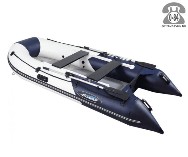 Лодка надувная Гладиатор (Gladiator) Light B300(AL)