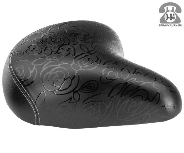 Седло для велосипеда Стелс (Stels) AZ-5218 470170