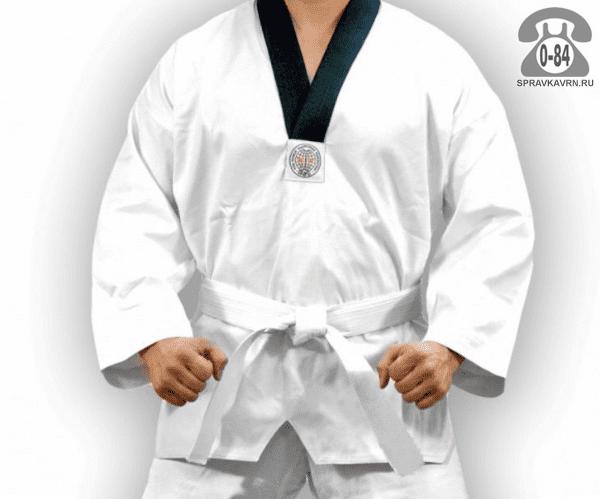 Кимоно спортивное WTF 5222-6