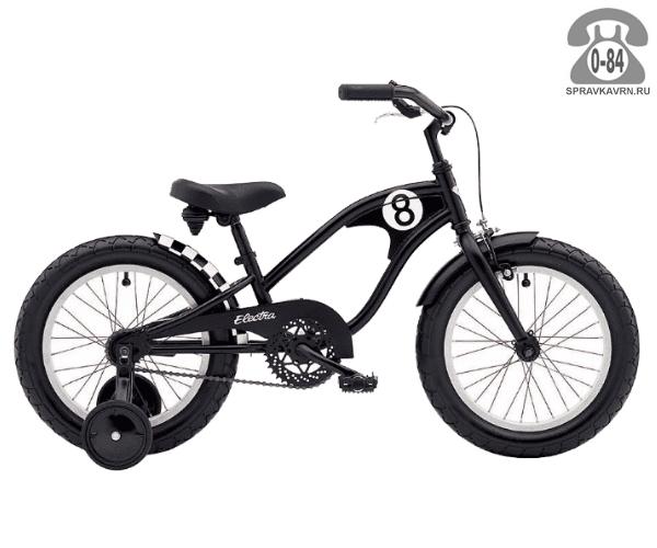 Велосипед Электра (Electra) Straight 8 Kids 1 16 (2016)
